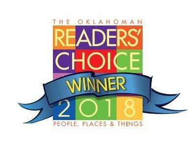 Oklahoman Reader's Choice Winner